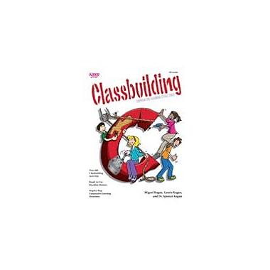 Kagan Publishing Classbuilding Problem Solving Workbook, Kindergarten - Grade 12 [eBook]