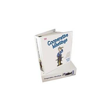 Kagan Publishing Cooperative Meetings Problem Solving Workbook, Kindergarten - Grade 12 [eBook]