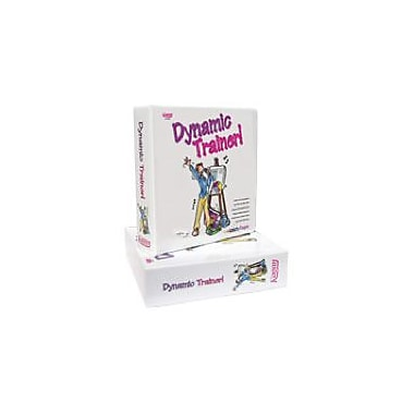 Kagan Publishing Dynamic Trainer Problem Solving Workbook, Kindergarten - Grade 12 [eBook]