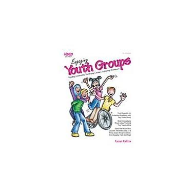 Kagan Publishing Engaging Youth Groups Problem Solving Workbook, Kindergarten - Grade 12 [eBook]