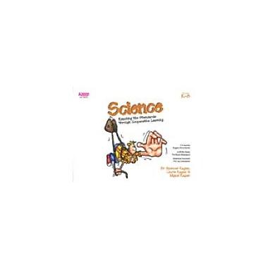 Kagan Publishing Reaching the Standards: Science Problem Solving Workbook, Kindergarten - Grade 8 [eBook]