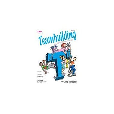 Kagan Publishing Teambuilding Problem Solving Workbook, Kindergarten - Grade 12 [eBook]