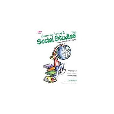 Kagan Publishing Cooperative Learing & Social Studies Social Studies Workbook, Grade 6 - Grade 12 [eBook]