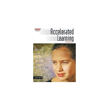Kagan Publishing Accelerated Learning In Practice Problem Solving Workbook, Grade 6 - Grade 12 [eBook]