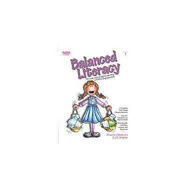 Kagan Publishing Balanced Literacy Language Arts Workbook, Grade 1 [eBook]