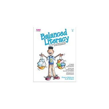 Kagan Publishing Balanced Literacy Language Arts Workbook, Grade 2 [eBook]