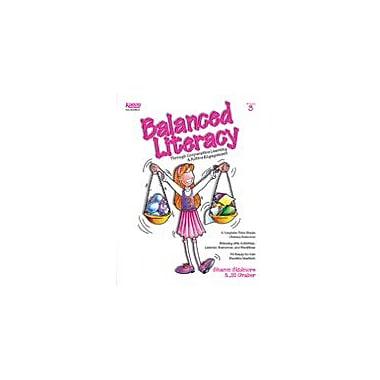 Kagan Publishing Balanced Literacy Language Arts Workbook, Grade 3 [eBook]