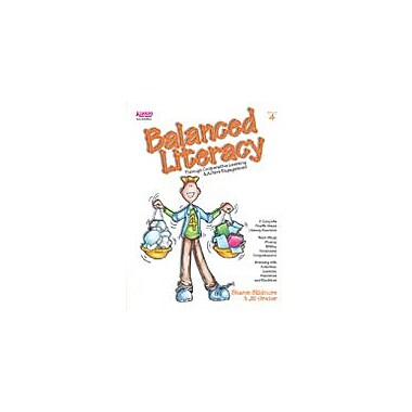 Kagan Publishing Balanced Literacy Language Arts Workbook, Grade 4 [eBook]