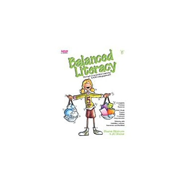 Kagan Publishing Balanced Literacy Language Arts Workbook, Grade 5 [eBook]