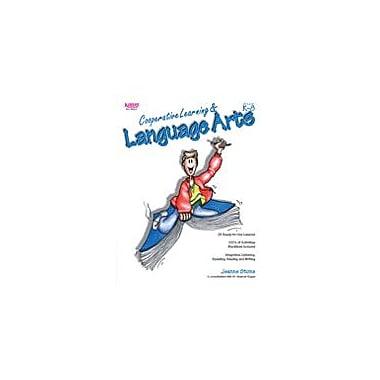 Kagan Publishing Cooperative Learning and Language Arts Language Arts Workbook, Kindergarten - Grade 8 [eBook]