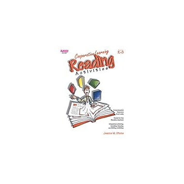Kagan Publishing Cooperative Learning Reading Activities Language Arts Workbook, Kindergarten - Grade 8 [eBook]