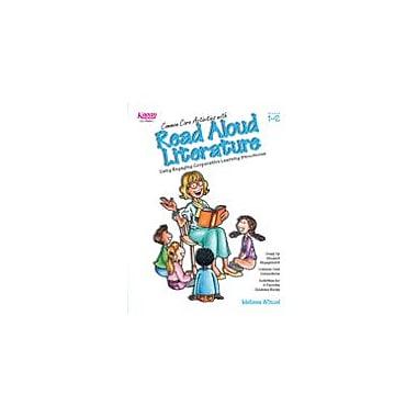 Kagan Publishing Common Core Activities With Read Aloud Literature Language Arts Workbook, Grade 1 - Grade 2 [eBook]