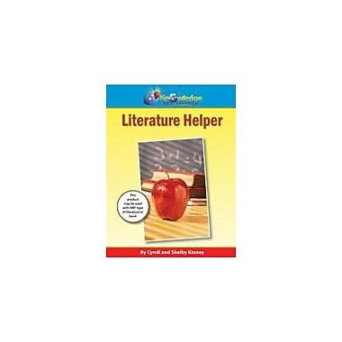 Knowledge Box Central Literature Helper Teacher Planning Workbook, Grade 5 - Grade 12 [eBook]