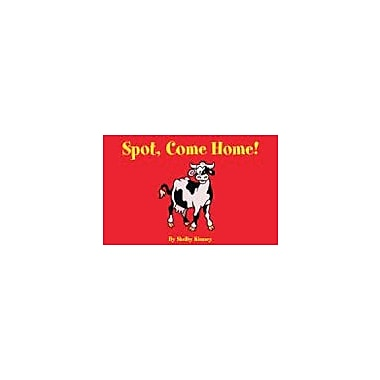 Knowledge Box Central Spot, Come Home! Reading & Writing Workbook, Kindergarten - Grade 2 [eBook]