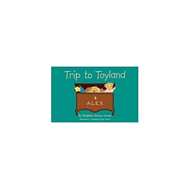 Knowledge Box Central Trip to Toyland Reading & Writing Workbook, Kindergarten - Grade 2 [eBook]