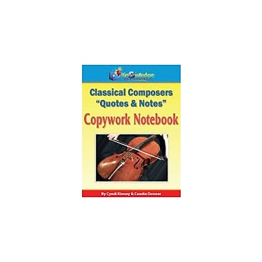 Knowledge Box Central Classical Composers