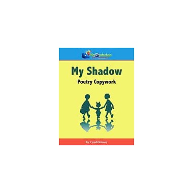 Knowledge Box Central My Shadow, Poetry Copywork Reading & Writing Workbook, Grade 1 - Grade 5 [eBook]