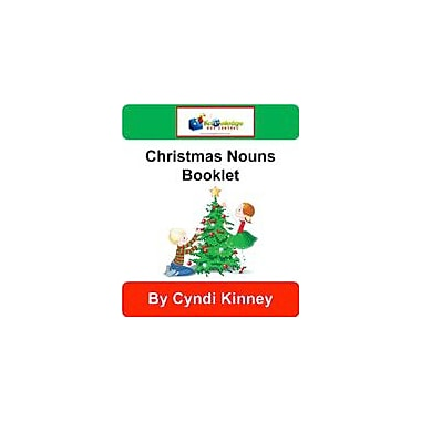 Knowledge Box Central Christmas Nouns Booklet History Workbook, Kindergarten - Grade 6 [eBook]