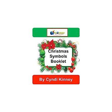 Knowledge Box Central Christmas Symbols Booklet History Workbook, Kindergarten - Grade 6 [eBook]