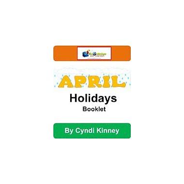 Knowledge Box Central April Holidays Booklet History Workbook, Kindergarten - Grade 6 [eBook]