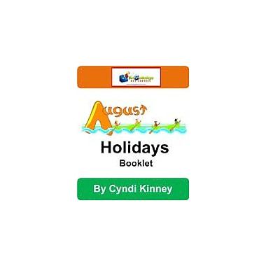 Knowledge Box Central August Holidays Booklet History Workbook, Kindergarten - Grade 6 [eBook]