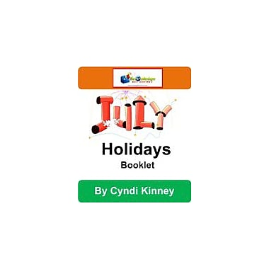 Knowledge Box Central July Holidays Booklet History Workbook, Kindergarten - Grade 6 [eBook]