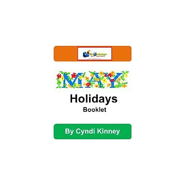 Knowledge Box Central May Holidays Booklet History Workbook, Kindergarten - Grade 6 [eBook]