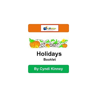 Knowledge Box Central October Holidays Booklet History Workbook, Kindergarten - Grade 6 [eBook]