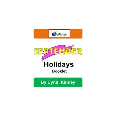 Knowledge Box Central September Holidays Booklet History Workbook, Kindergarten - Grade 6 [eBook]