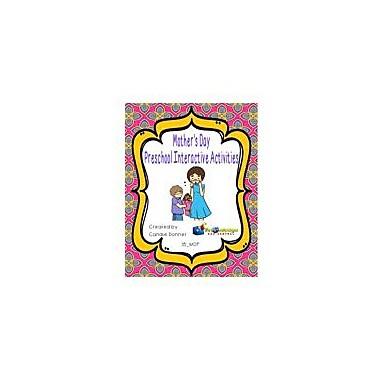 Knowledge Box Central Mother's Day Preschool Interactive Activities History Workbook, Preschool [eBook]