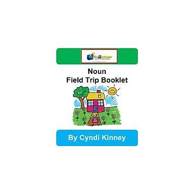 Knowledge Box Central Noun Field Trip Booklet Grammar Workbook, Kindergarten - Grade 6 [eBook]