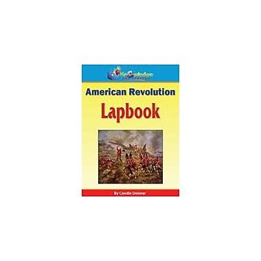 Knowledge Box Central American Revolution Lapbook History Workbook, Kindergarten - Grade 8 [eBook]