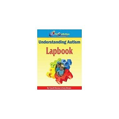 Knowledge Box Central Understanding Autism Lapbook Science Workbook, Kindergarten - Grade 8 [eBook]