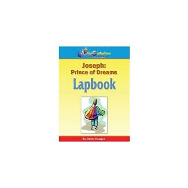 Knowledge Box Central Joseph, Prince of Dreams Lapbook Other Workbook, Grade 1 - Grade 6 [eBook]