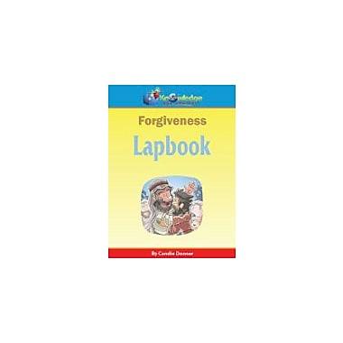 Knowledge Box Central Forgiveness Lapbook Other Workbook, Kindergarten - Grade 8 [eBook]