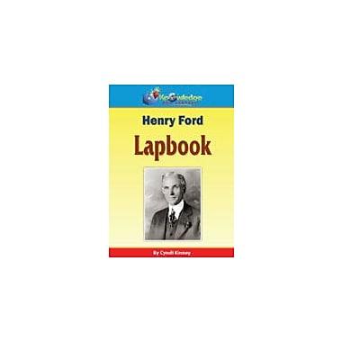 Knowledge Box Central Henry Ford Lapbook History Workbook, Kindergarten - Grade 8 [eBook]