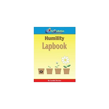 Knowledge Box Central Humility Lapbook Character & Social Skills Workbook, Kindergarten - Grade 6 [eBook]