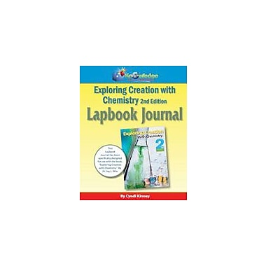 Knowledge Box Central Apologia Exploring Creation With Chemistry 2nd Ed Lapbook Journal Workbook, Grade 5 - Grade 12 [eBook]