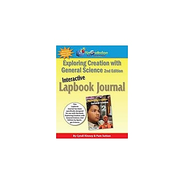 Knowledge Box Central Apologia Exploring Creation With General Science Lapbook Journal (Second Edition) Workbook [eBook]
