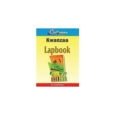 Knowledge Box Central Kwanzaa Lapbook Social Studies Workbook, Preschool - Grade 8 [eBook]