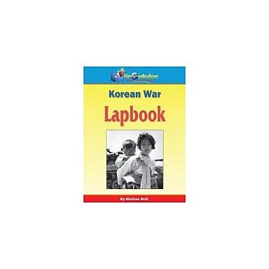 Knowledge Box Central Korean War Lapbook History Workbook, Kindergarten - Grade 8 [eBook]