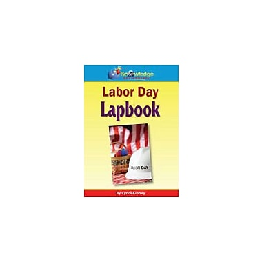 Knowledge Box Central Labor Day Lapbook Social Studies Workbook, Preschool - Grade 8 [eBook]