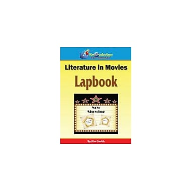 Knowledge Box Central Literature In Movies, Lapbook Reading & Writing Workbook, Kindergarten - Grade 8 [eBook]
