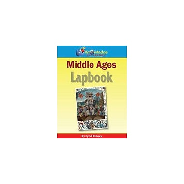 Knowledge Box Central Middle Ages Lapbook History Workbook, Grade 1 - Grade 8 [eBook]
