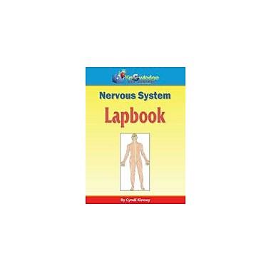Knowledge Box Central Nervous System Lapbook Science Workbook, Kindergarten - Grade 8 [eBook]
