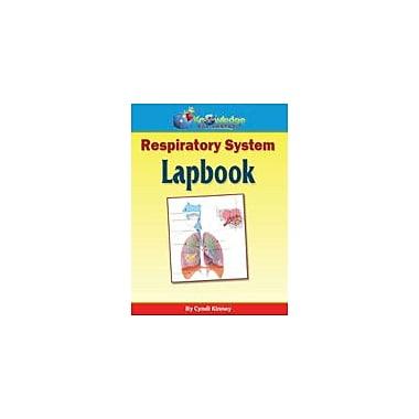 Knowledge Box Central Respiratory System Lapbook Science Workbook, Kindergarten - Grade 6 [eBook]