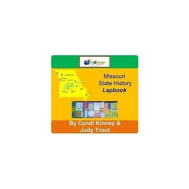 Knowledge Box Central Missouri State History Lapbook Social Studies Workbook, Kindergarten - Grade 8 [eBook]
