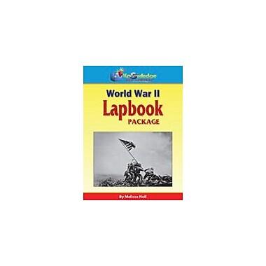 Knowledge Box Central World War Ii Lapbook Package History Workbook, Kindergarten - Grade 8 [eBook]