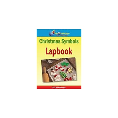 Knowledge Box Central Christmas Symbols Lapbook Social Studies Workbook, Preschool - Grade 8 [eBook]