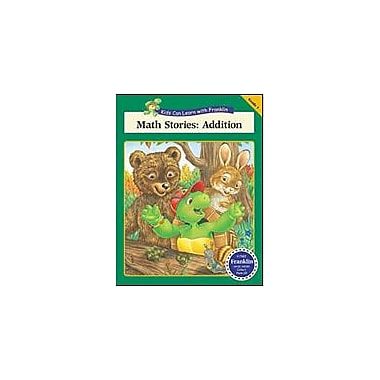 Kids Can Press Math Stories: Addition Math Workbook, Grade 1 [eBook]